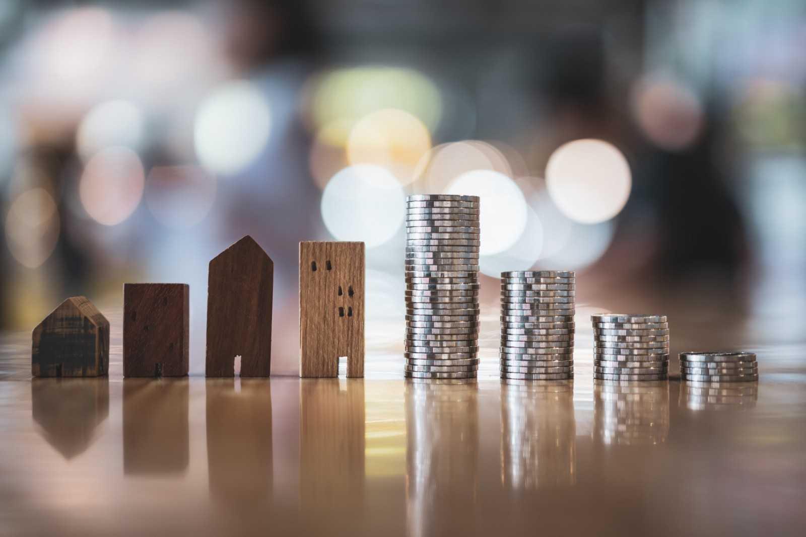 Nebenkosten beim Immobilienkauf – Die Grunderwerbsteuer