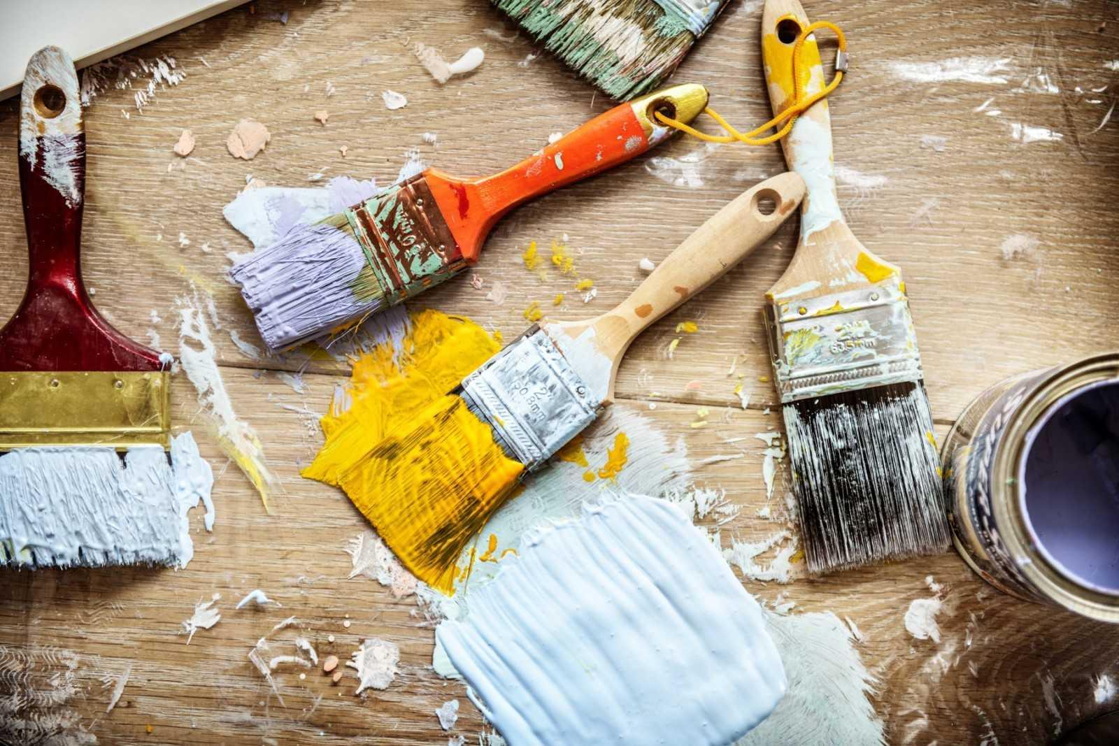 Immobilie für die Besichtigung aufwerten - Marc Härter Immobilien
