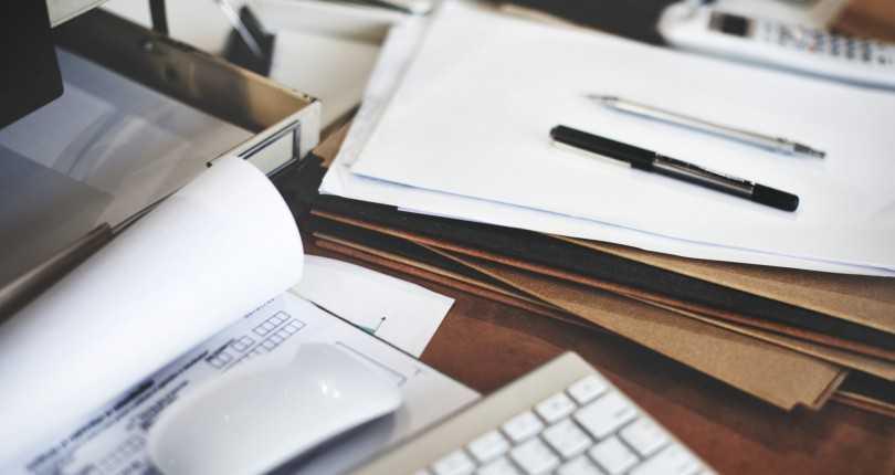 Wichtige Unterlagen für den Immobilienverkauf
