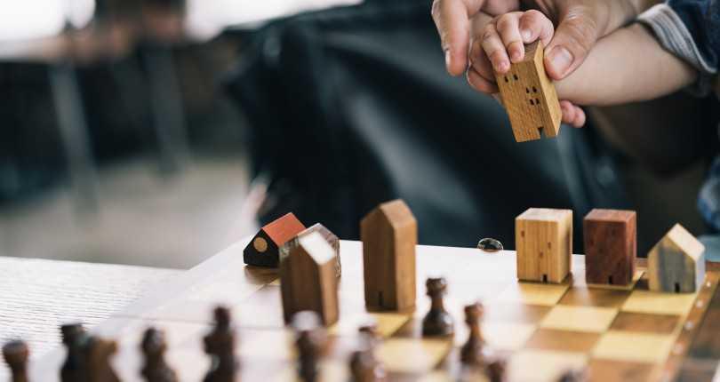 Immobilie geerbt: Verkaufen oder vermieten?