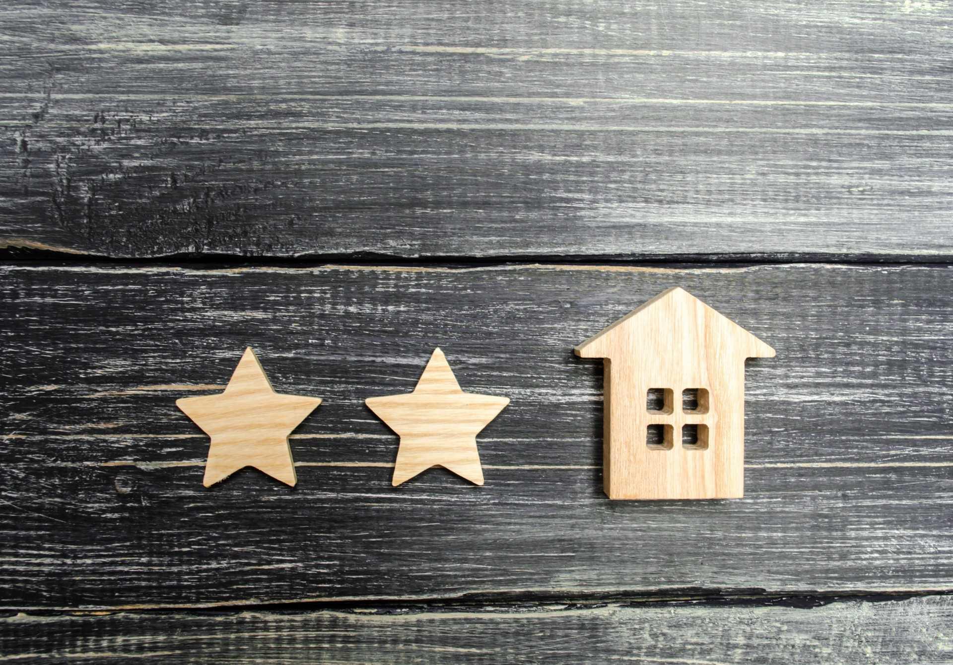 Immobilien richtig präsentieren und bei Interessenten punkten