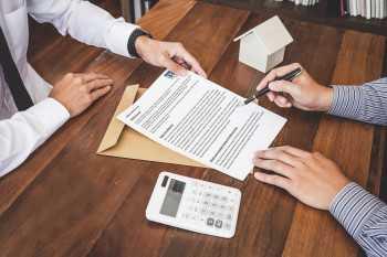Widerruf Maklervertrag & Vertragsabschluss