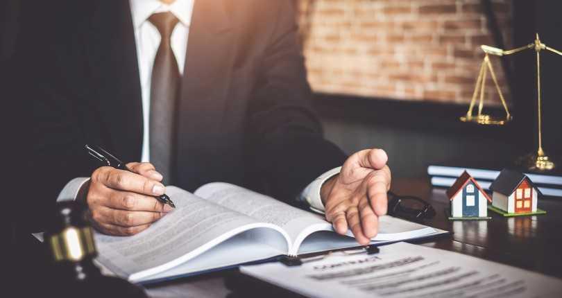 Grundstückskaufvertrag: Diese Daten werden benötigt