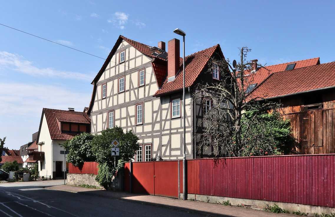 Immobilie kaufen Alsfeld