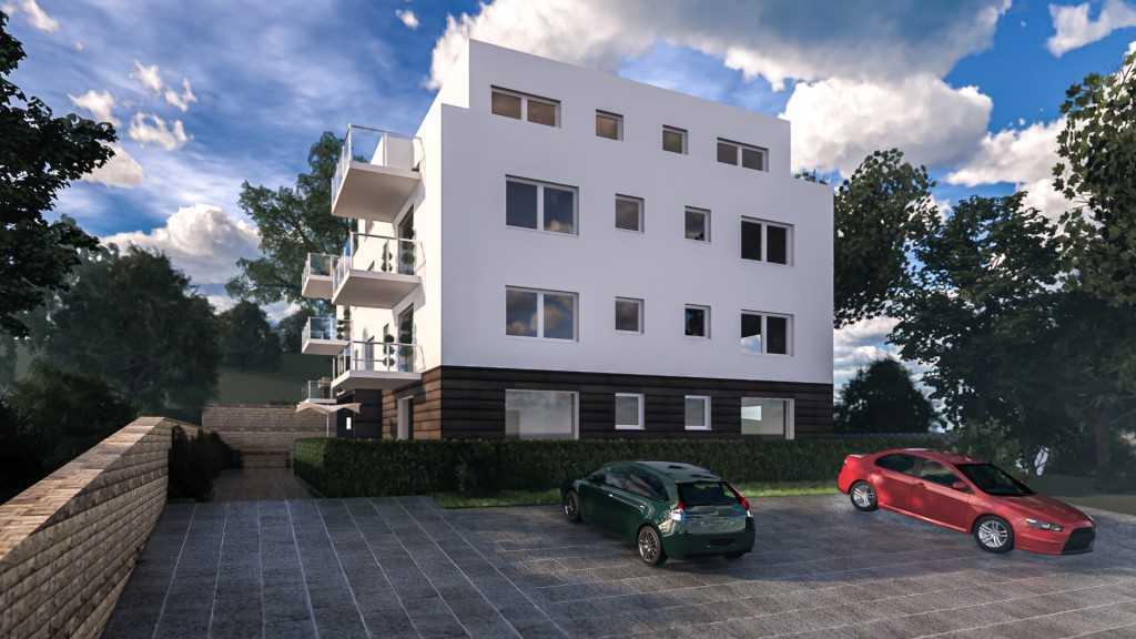 Marc Härter Immobilien - Immobilienmakler Alsfeld