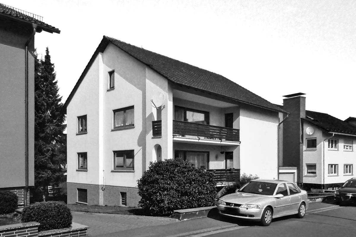 Immobilienmakler Romrod - Marc Härter Immobilien
