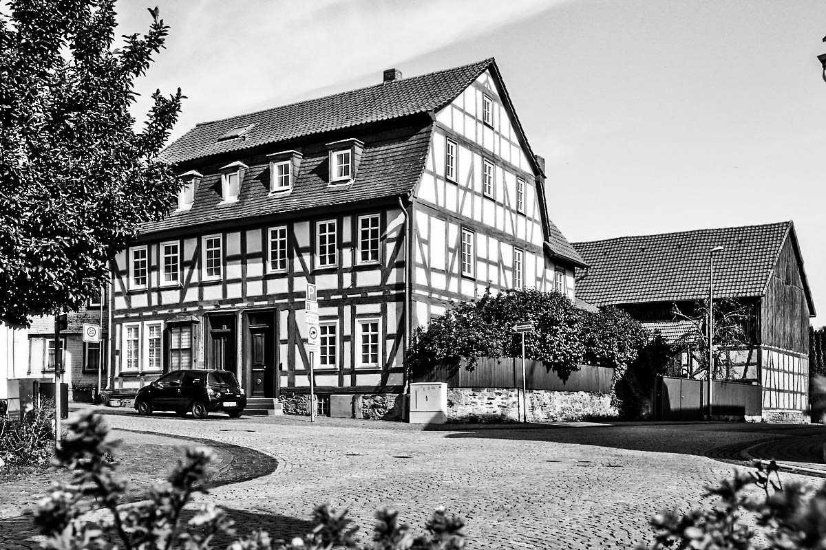 Immobilienmakler Alsfeld