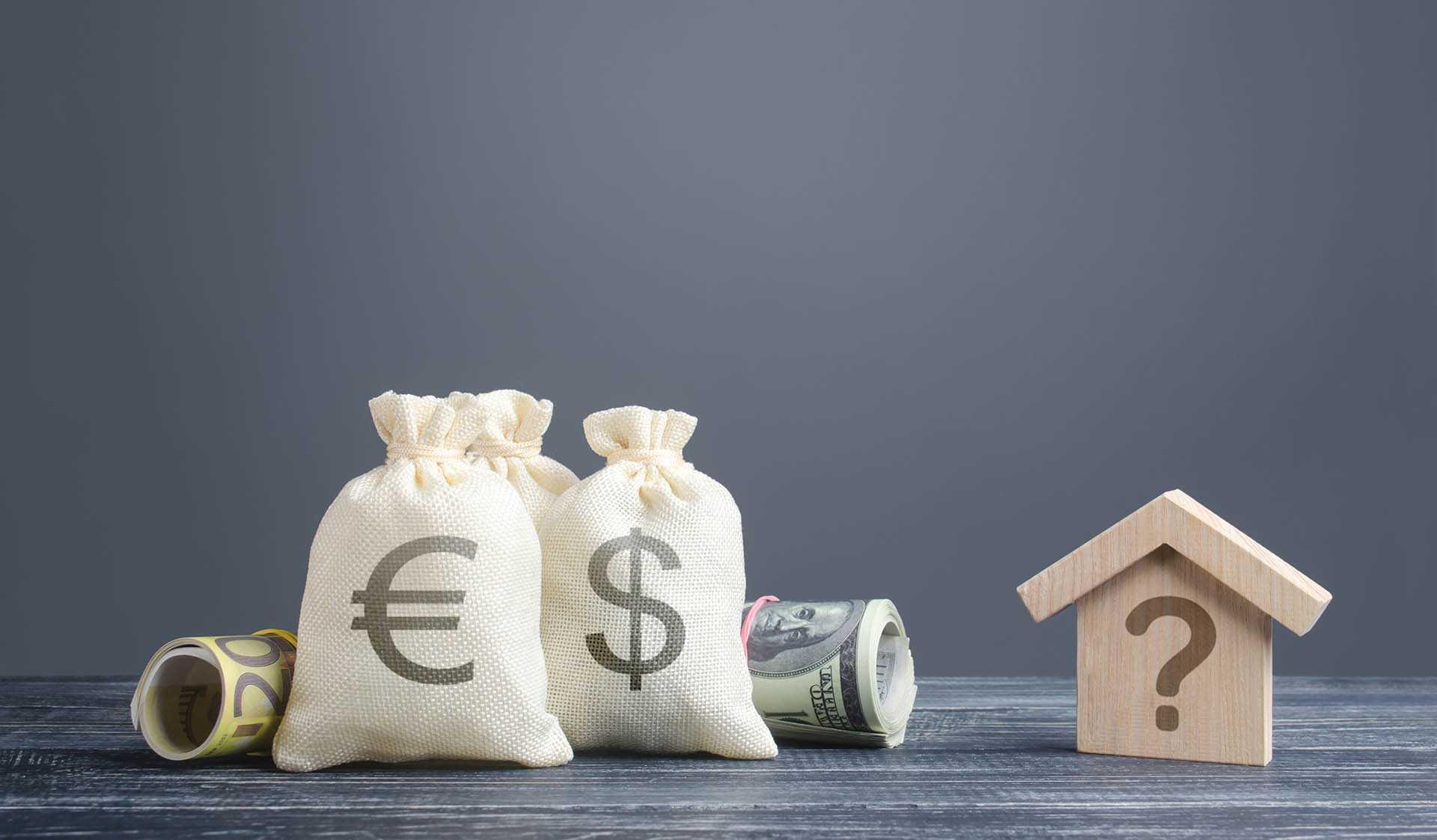 Wertermittlung für Immobilien: Verfahren