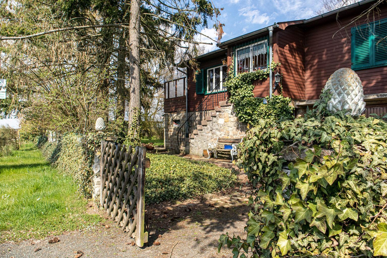 Ferienhaus kaufen Hessen - Marc Härter Immobilien