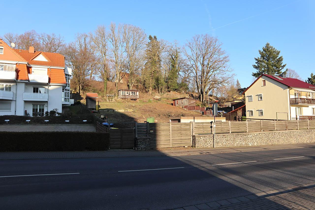 LIVING 23 - Immobilienmakler Alsfeld - Wohnung kaufen in Alsfeld