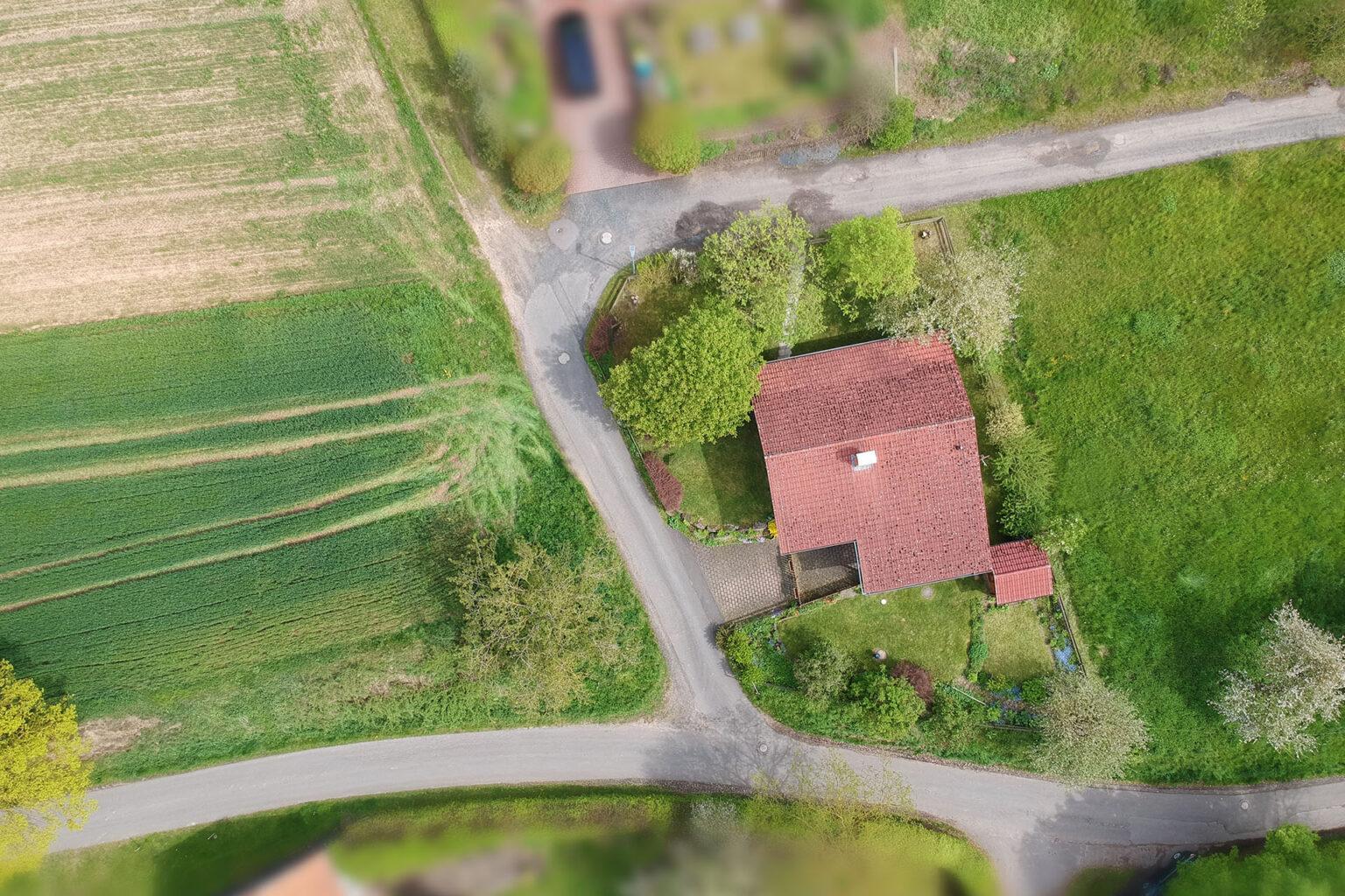 Ferienhaus Hessen kaufen - Marc Härter Immobilien