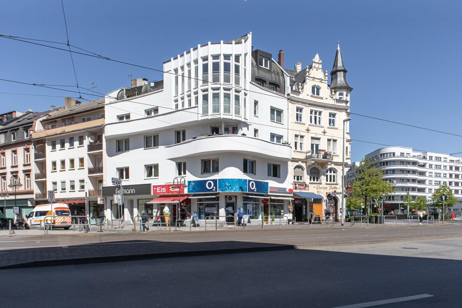 Immobilienmakler Taunus & Frankfurt am Main - Marc Härter Immobilien