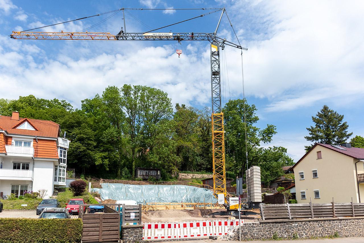 Immobilienmakler Alsfeld - Immobilie verkaufen Alsfeld