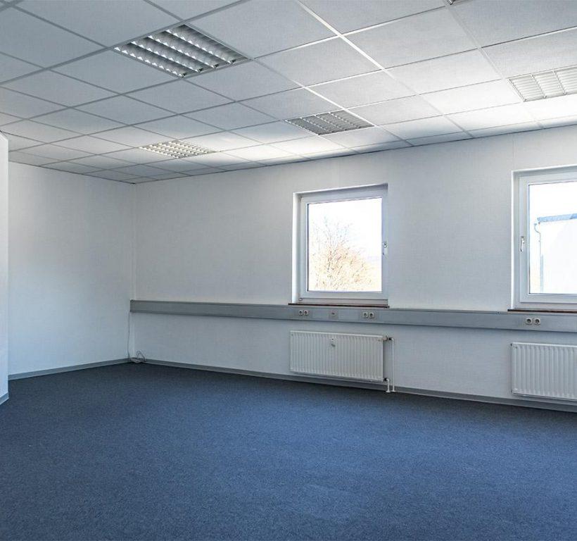 Büro in zentraler Lage von Alsfeld - Marc Härter Immobilien