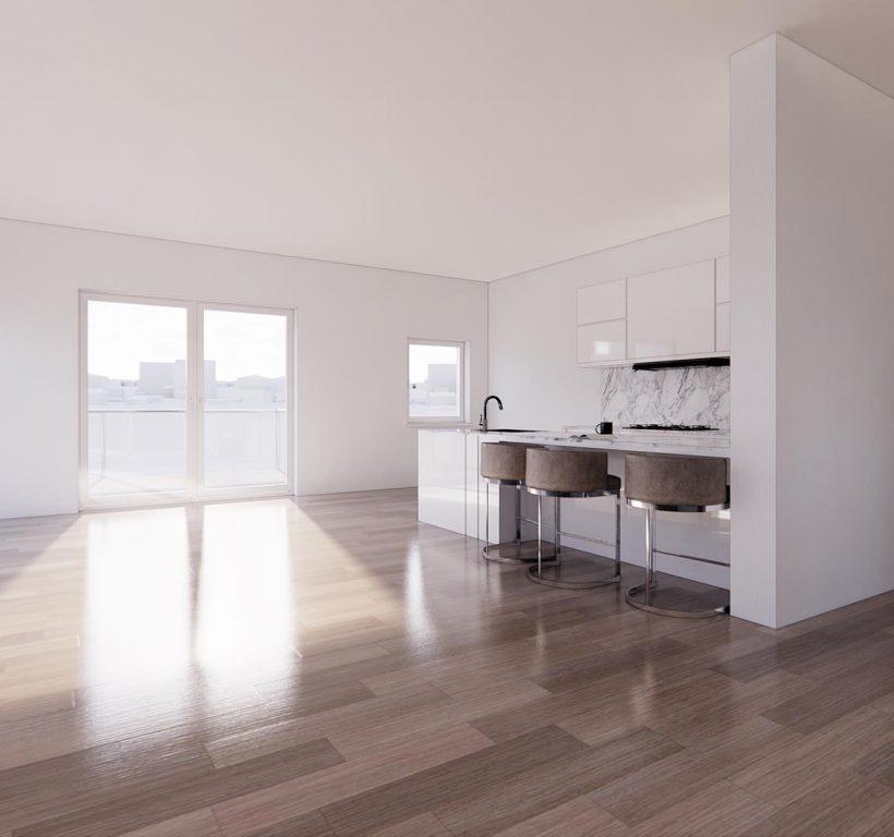 Immobilienmakler Alsfeld - Wohnung kaufen in Alsfeld
