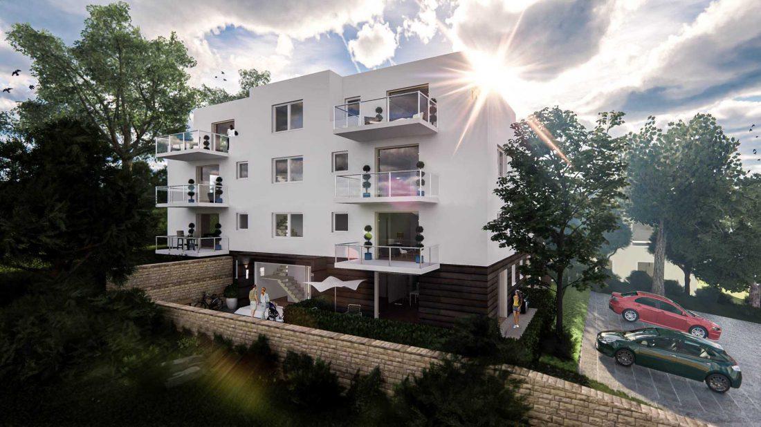 ETW Immobilienmakler Alsfeld - Marc Härter Immobilien - Eigentumswohnungen Alsfeld - Wohnung kaufen