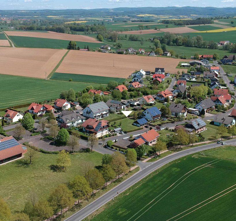 Immobilienmakler in Alsfeld - Marc Härter Immobilien